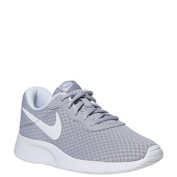 Ladies' tennis shoes nike, gray , 509-2557 - 13