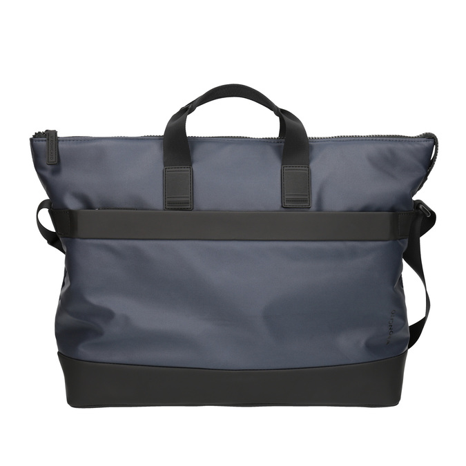 Travel bag roncato, blue , 969-9641 - 26