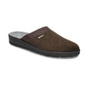Men's slippers bata, brown , 879-4600 - 13