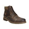 Men´s winter footwear bata, brown , 894-4644 - 13