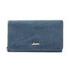 Ladies' blue purse, blue , 941-9153 - 26