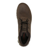 Men's leather ankle boots merrell, brown , 806-4842 - 19