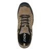 Leather outdoor shoes power, brown , 803-3118 - 19