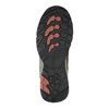 Leather outdoor shoes power, brown , 803-4118 - 26