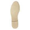Ladies´ leather Slip-ons bata, brown , 516-2602 - 26