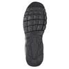 Men's sporty sneakers nike, black , 809-6157 - 26