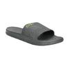 Men's grey slip-ons coqui, gray , 872-2619 - 13
