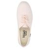 Ladies' pink sneakers tomy-takkies, pink , 589-5180 - 19