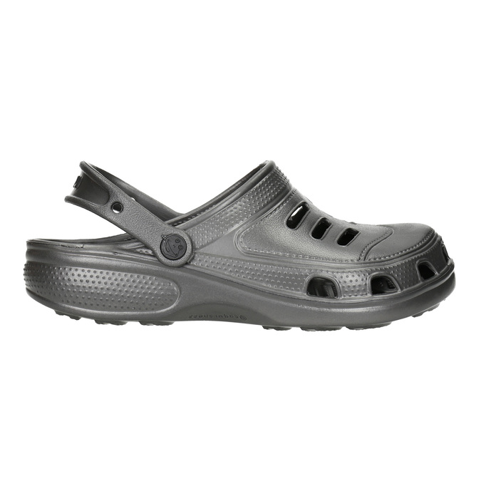 Men's sandals coqui, gray , 872-2616 - 15
