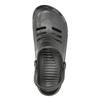 Men's sandals coqui, gray , 872-2616 - 26