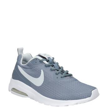 Ladies' blue sneakers nike, blue , 509-2257 - 13