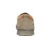 Men's leather shoes weinbrenner, beige , 846-8655 - 16