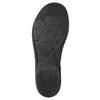 Ladies' ankle boots bata, black , 596-6656 - 19
