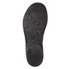 Ladies' leather high boots bata, blue , 596-9657 - 19