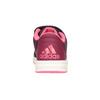 Children's Purple Sneakers adidas, violet , 301-5194 - 16