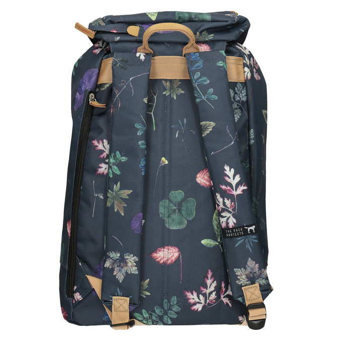 Backpack with Colourful Pattern, blue , 969-0076 - 16