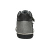 Children's ankle boots with Velcro fasteners mini-b, gray , 211-2624 - 17