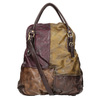 Ladies' Leather Handbag a-s-98, 966-0061 - 16