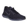 Ladies' athletic sneakers nike, black , 509-6187 - 13