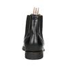 Ladies' Chelsea-Style Boots gant, black , 514-6077 - 17
