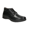 Men's winter boots, black , 894-6686 - 13