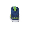 Children's High Top Sneakers adidas, blue , 401-9291 - 17