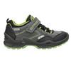 Children's sporty sneakers mini-b, gray , 413-2174 - 15