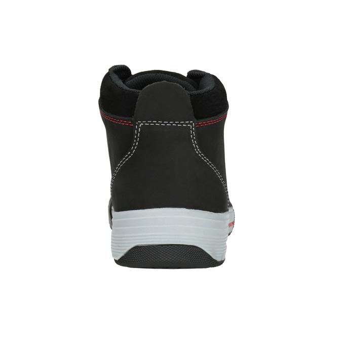 Men's Bickz 733 ESD work shoes bata-industrials, black , 846-6802 - 16