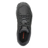 Men's Outdoor-Style Leather Shoes merrell, black , 806-6561 - 15