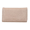 Ladies' purse with stitching bata, 941-5156 - 26