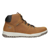 Men's Leather Ankle Boots weinbrenner, brown , 896-3701 - 26
