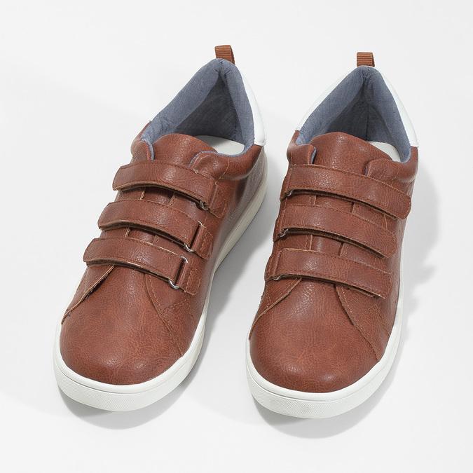 4114609 mini-b, brown , 411-4609 - 16