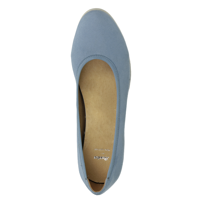 6299636 bata, blue , 629-9636 - 17