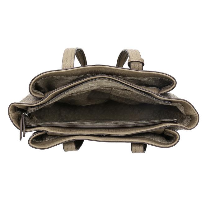 9614011 gabor-bags, brown , 961-4011 - 15