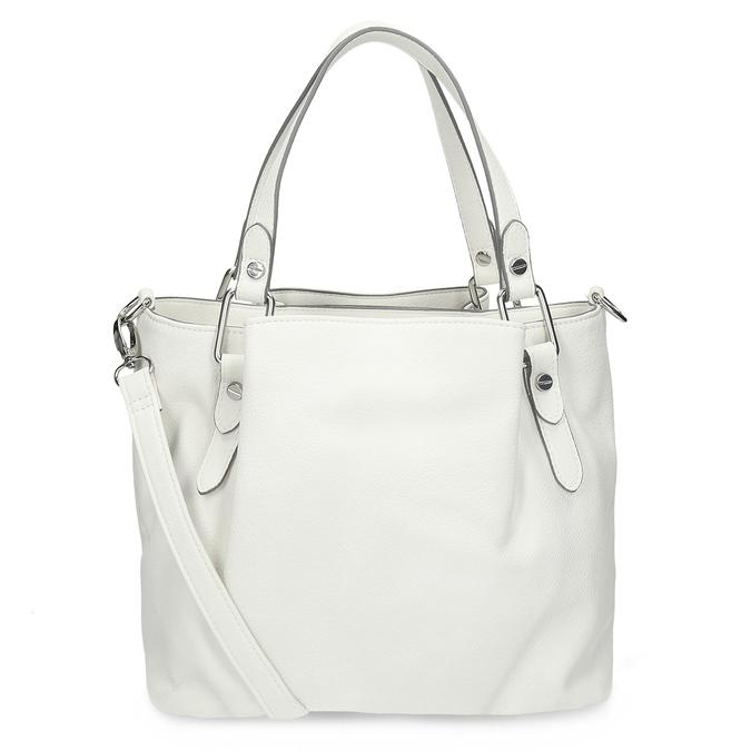 9611017 gabor-bags, white , 961-1017 - 16